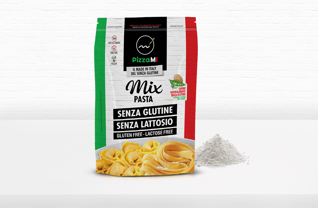 pasta made in italy gluten free